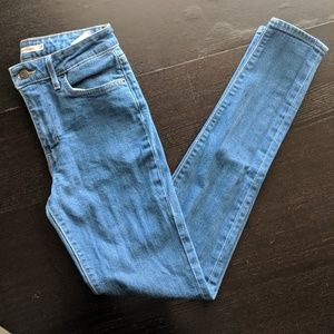 Levi's | 721 High Rise Skinny Jeans | Size 27